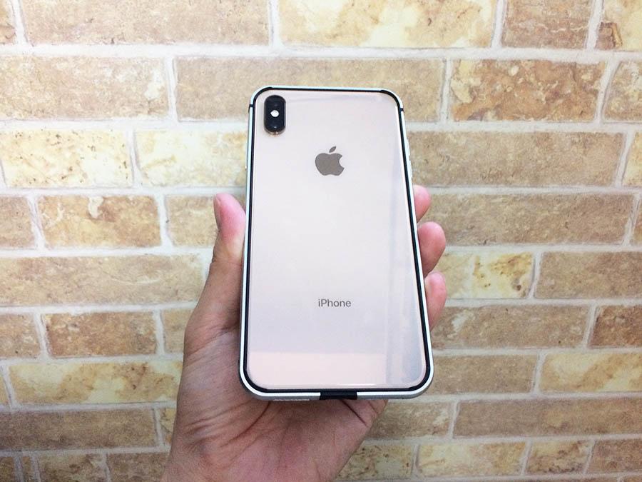 iphone Xs Max バンパー7