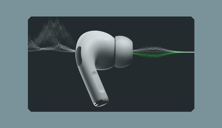 【疑似体験】AirPods Pro ノイズキャンセリングの性能徹底レビュー