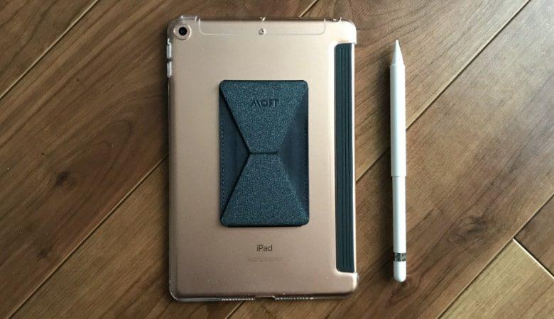 [レビュー]iPad mini 5おすすめ最軽量アクセサリーまとめ
