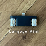 [Langogo mini レビュー]単一指向性スマホ用マイクの実力は?[録音比較あり]